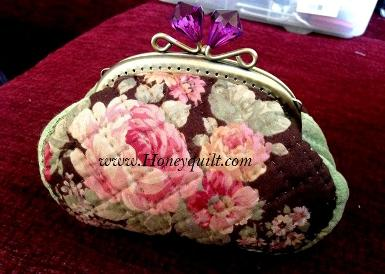 New coming !! Shappy Coin Purse หัวพลอย